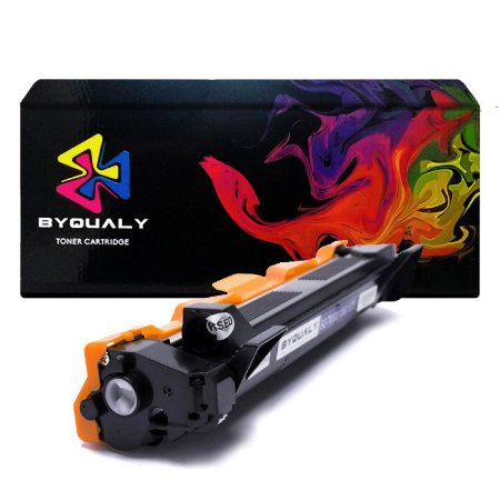 Toner Compatível Brother BYQUALY BQ-Tn1000-1060-1075 | Dcp1602 Dcp1512 Dcp1617nw Hl1112