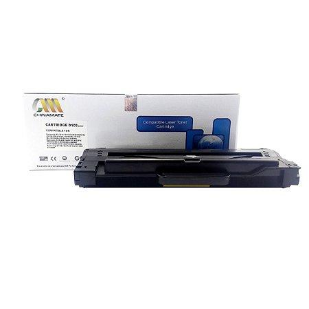 Toner Compatível Samsung D105 ML 1910 -SCX4600 - 2,5K Chinamate