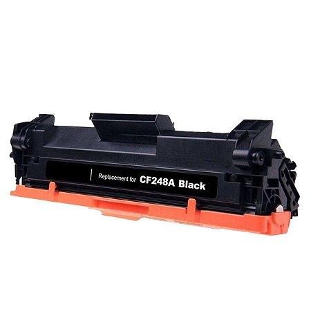 Toner Compatível HP CF248A 48A M15 M15A M15W M28 M28A M28W- PREMIUM