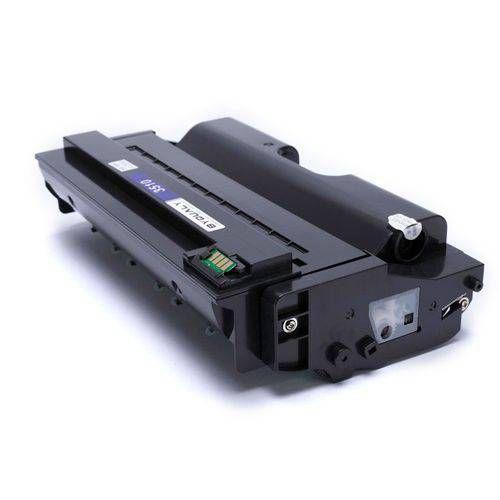 Toner Compatível Ricoh Aficio SP3500 SP3510 - SP3400LA