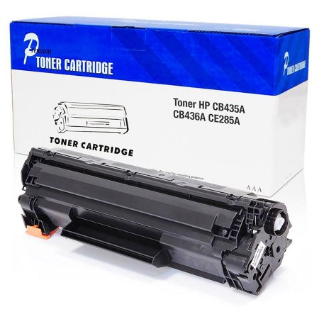 Toner Compativel Hp Cb435/436/285/ Univ 1.6k Premium