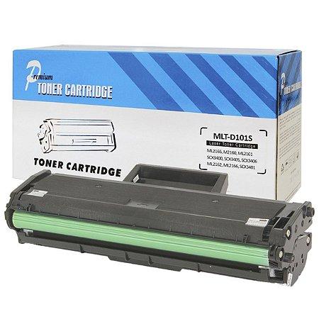 Toner Compatível Samsung MLT-D101- 101S | ML2160 ML2161 ML2165 SCX3400 SCX3405 | Premium 1.5k
