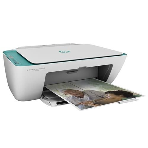 Multifuncional Hp Deskjet Ink Advantage 2676 Aio Wi-Fi -Y5z00aak4