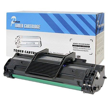 Toner Compatível Sansung 1610 -4521 -2010 -Xerox X3117 - 3125 - Premium