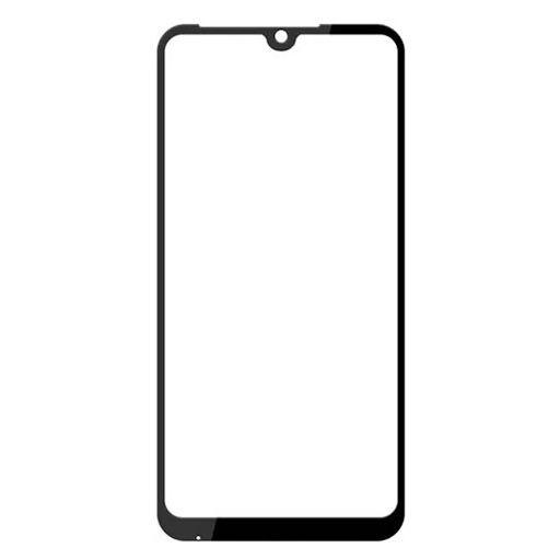Pelicula 5D para Smartphone Xiaomi Redmi Note 7 Preto
