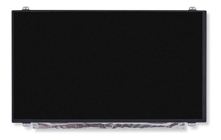 Tela Notebook Display Led Slim 15.6  NT156WHM-N12 V.8.0 Fosco 30 Pinos