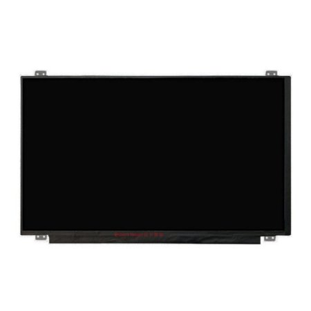 "Tela Notebook LED 14.0"" SLim 40 Pinos Pn 04W3364 Pn N140BGE-L43- WXGA HD"