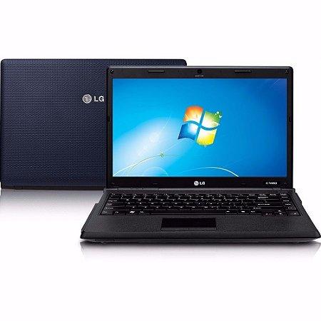 Notebook Lg C400 Proc Intel Hd 320gb Mem 4Gb - Usd