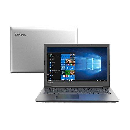 """Notebook Lenovo IdeaPad 330S-15IKB Core i3 - Memória 4GB -SSD 128GB -15.6"""" Windows 10"""
