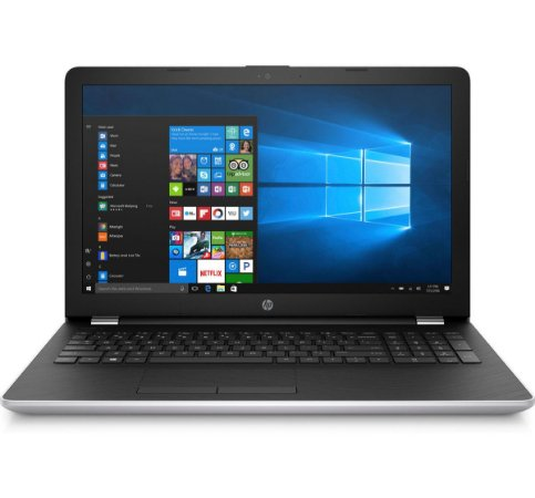 Notebook HP Core i3-7100U 15-BS031WM 4 GB  RAM Disco Rígido de 1 TB Tela 15 ""