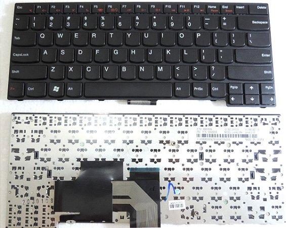 Teclado Notebook Lenovo B430 PN -Pk130n13b20 Model- T2g8-Bra Pn Lenovo - 25206644