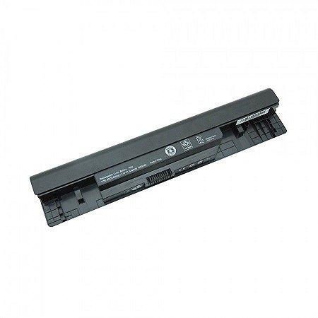 Bateria Notebook Dell Inspiron N4030 - 6 Cells - Black - 10.8V