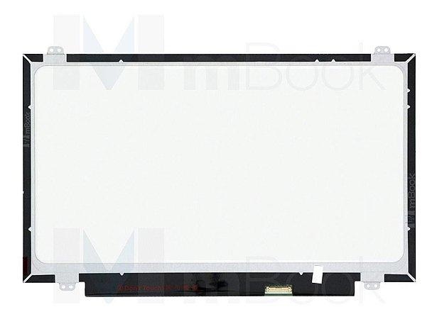 Tela Notebook Display Led Slim 14.1 LP140WH2 (TP)(S1)- 30 Pinos-Oem