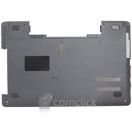 Base Carcaça Inferior Notebook Samsung Np270e5j