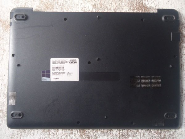 Base Chassi Notebook Positivo Master N40i