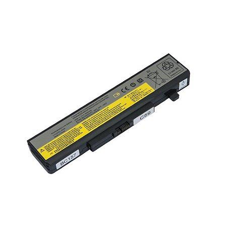 Bateria Notebook Lenovo IdeaPad G480 | 6 Células-Pn L11m6Y01