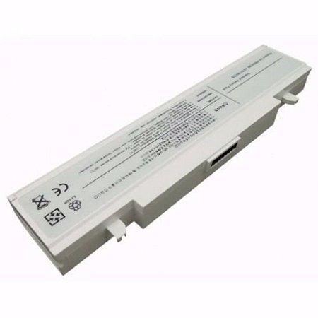 Bateria Notebook  11.1v 48Wh Samsung Pat: AA-PB9NS6w-Branca