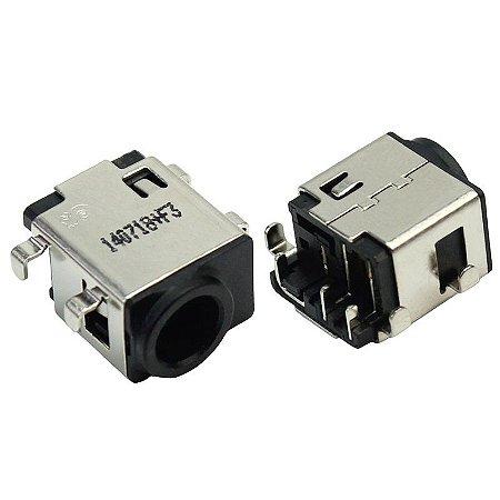 Plug Power Dc Jack Notebook Samsung Np300E4C 300E4C Np300E5A Np300 Np305 - 5.0X3.0Mm - No Cable