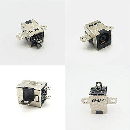 Plug Power Dc Jack bringIT Lg A410 C400 - 6.0X4.0Mm - No Cable