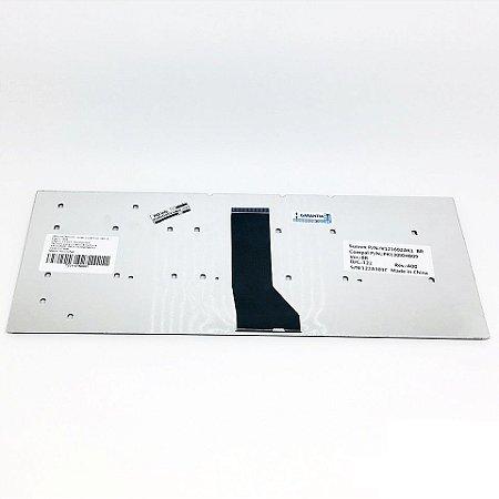 Teclado Notebook Asus UL30 K41 K42 K43 UL80 UL80A K42 K42D K42F A42 A42J