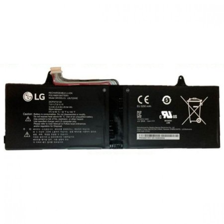 Bateria Notebook Lg Slidepad Lg11t54 / Lg15u340 / Lbj722we Series