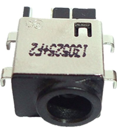 Plug Conector Jack Dc1004 Samsung Rv411 Rv415 Rv419 Rv420 Rv500 Rv515