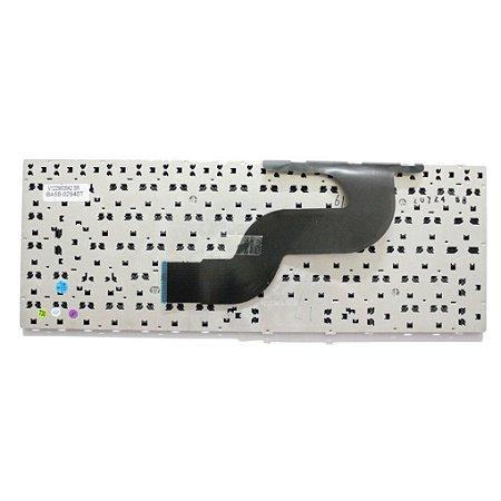 Teclado Notebook Samsung Rv411-Usd