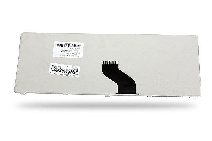 Teclado Notebook Acer ZqZ E21-421-0622-PN AEZQZ601110 Usd