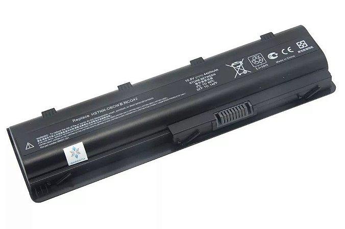 Bateria Notebook Hp Mu06 G42 Dv5 G4-1190 593553-001