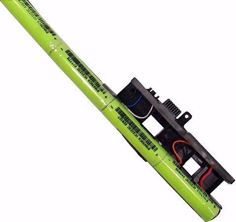 Bateria Notebook Bateria Unique S2500 S2660 S2050i S1991 3cel Verde
