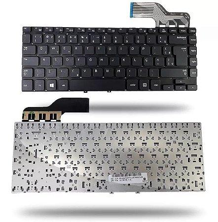 Teclado Notebook Samsung 270e