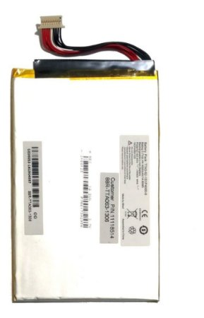 Bateria Notebook Positivo Stilo One XC3550 TtA0-7C-1S1P4000-0
