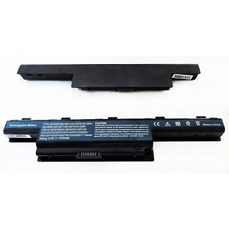 Bateria Notebook Acer Aspir. 4551 4741 4771 5741 AS10D31-USD