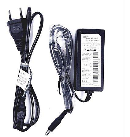 Fonte Notebook Samsung 14v 1.786a AC/DC Model A2514_DSM