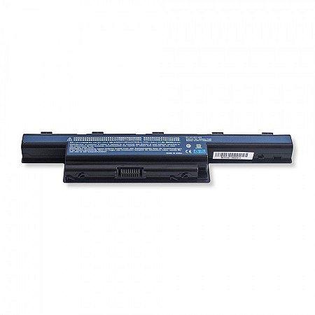 Bateria Notebook  Acer Aspire 4551 4741 4771 4741G - 6 cells - Black - 11.1v