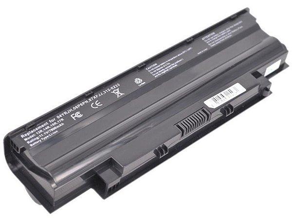 Bateria P Notebook J1KND - P/Dell  Inspirion 15R 14R 13R N5010 N4010 N3010 N7010 3550 3750 3450
