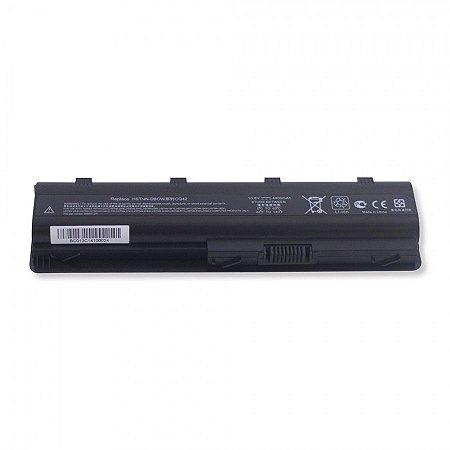 Bateria Notebook Hp Dm4 Hstnn-Dbow G42 G62 G72 Compaq Cq32 Cq42- 10.8v