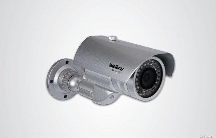 Camera Intelbras Vm 300 Ir 50