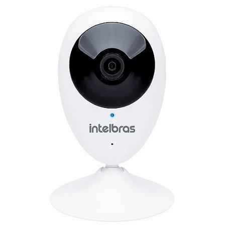 Camera de Segurança Wi-Fi HD iC3 Linha Mibo Intelbras