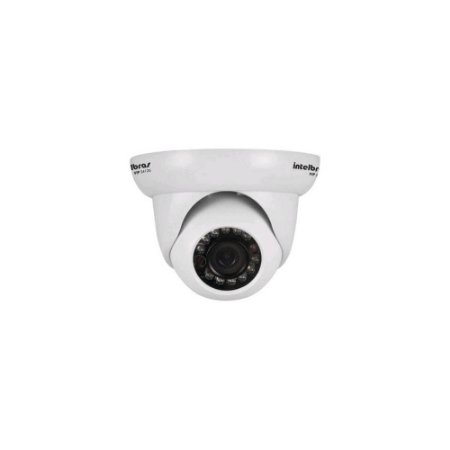 Câmera IP Dome Intelbras VIP S4120 de Teto