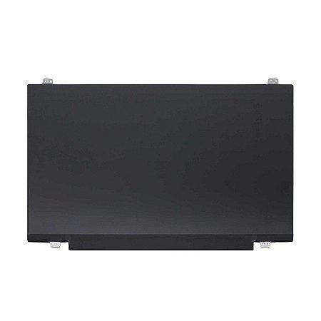 Tela Notebook Display Led Slim 40 Pinos 14.0 - N140BGE-L42 | Rev. C1-Usd