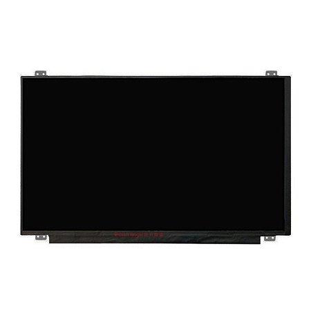 Tela Notebook Display Led Slim 14.0 - 30 Pinos NT140WHM-N31 V8.0