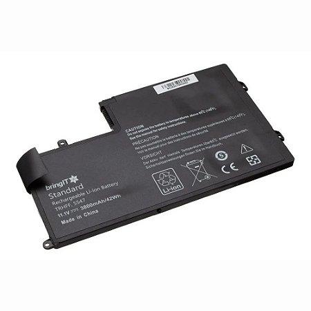 Bateria Notebook Dell Inspiron 15 5445, 5447, 5448, 5545 N5447 - 11,1 volts 3800 amp-Pat N: TRHFF -Bringt
