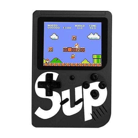 Video Game Portátil Com 400 Jogos SUP WXJ996