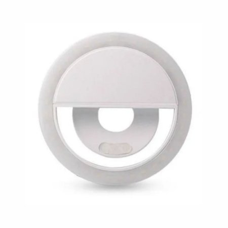 Flash Selfie Ring Light Xtrad