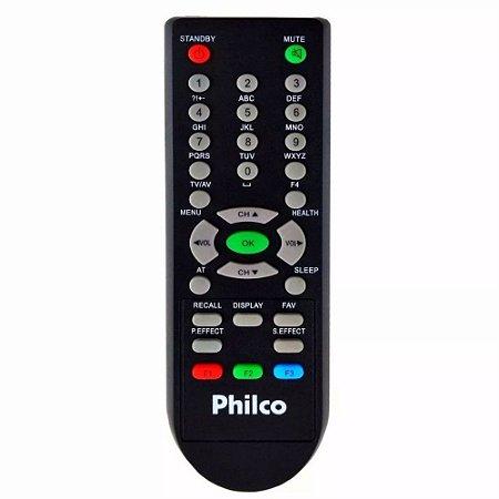 Controle Remoto Paralelo Para Tv Phico LE-7403