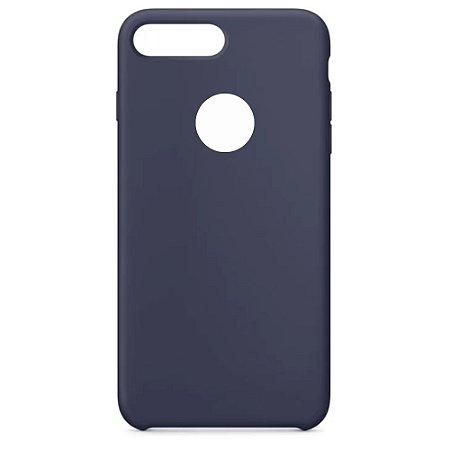 Capa iPhone 8 Plus / 7 Plus Apple Silicone