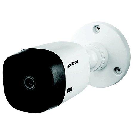 Câmera Intelbras HD Visão Noturna VHD 1120 B G5 Bullet Resistente à Chuva IP66