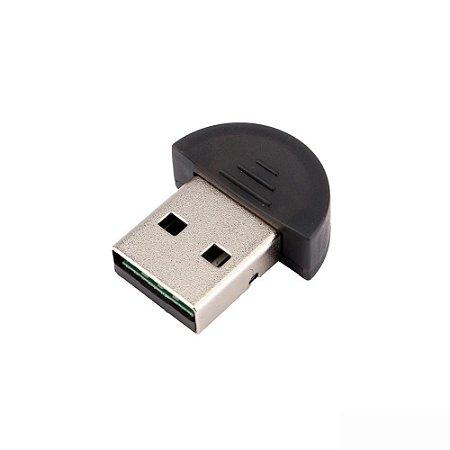 Adaptador Bluetooth 4.0 USB 3 Mbps Para Notebooks Computador Knup KP-T115