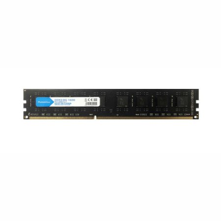 Memória Ram Pumeitou Amd Desktop Ddr3  8gb 1333 Mhz Pc3-10600U-Cl9